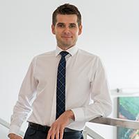 Rafał Piszczek CEO Medfile