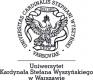 Uniwersytet Kardynała Stefana Wyszynskiego w Warszawie