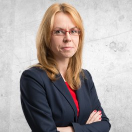 Dr Monika Kurpanik